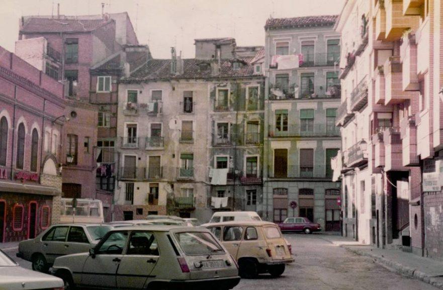 CANTARRANAS AÑOS 70