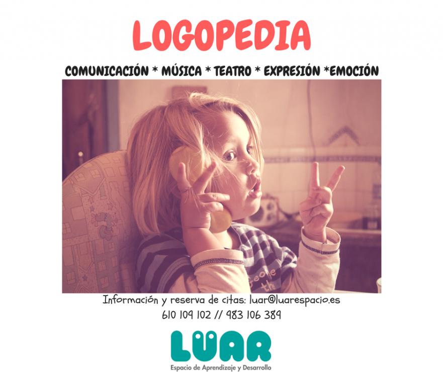 Logopedia y musicoterapia